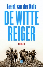 Geert van der Kolk , De witte reiger