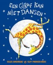 Giles Andreae , Een giraf kan niet dansen