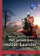 Marion van de Coolwijk , Het geheim van ridder Leander