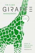 Tim  Claes Giraffe-management