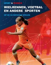 Stephanie Watson , Wielrennen, voetbal en andere sporten