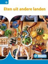 Lucas Arnoldussen , Eten uit andere landen