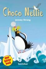 Jeremy Strong , Choco Nelli