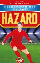 Matt Oldfield Tom Oldfield, Helden van het EK 2021: Hazard