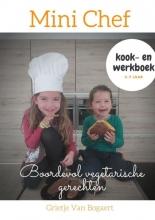 Grietje Van Bogaert , Mini Chef