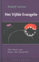 Rudolf  Steiner Het Vijfde Evangelie