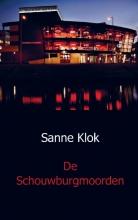 Sanne  Klok De Schouwburgmoorden