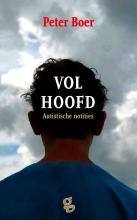 Peter  Boer Vol hoofd