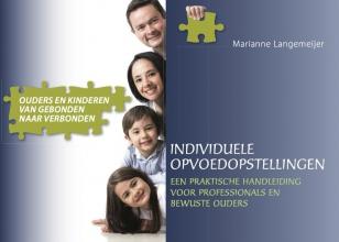 Marianne  Langemeijer Individuele opvoedopstellingen