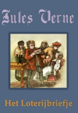 Jules  Verne Het Loterijbriefje