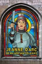 Guus  Pikkemaat Jeanne D`Arc