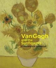 Nienke  Bakker, Ella  Hendriks Van Gogh and the Sunflowers