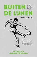 Frank  Heinen Buiten de lijnen