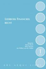 Danny Busch , Leerboek Financieel recht