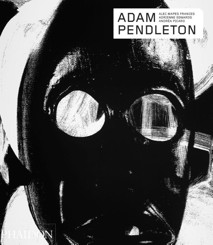 ,Adam Pendleton