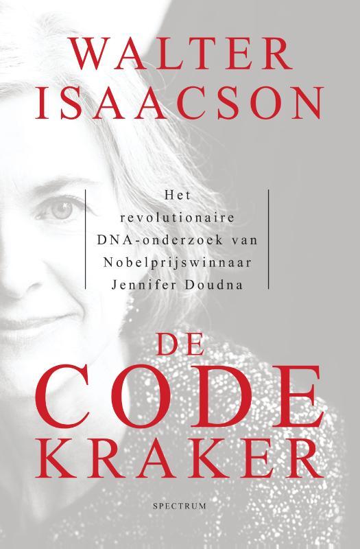 Walter Isaacson,De codekraker