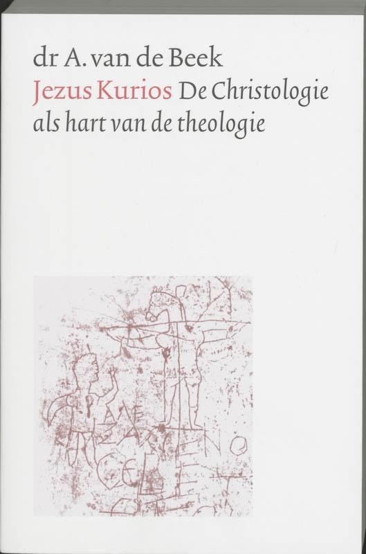 A. van de Beek,Jezus Kurios