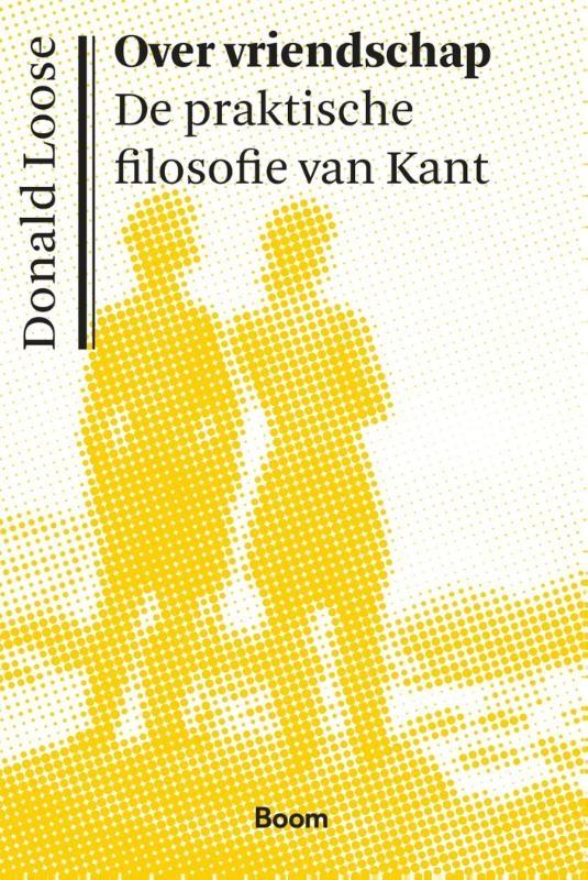 Donald Loose,Over vriendschap