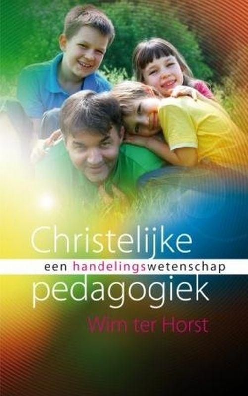 Wim ter Horst,Christelijke pedagogiek als handelingswetenschap