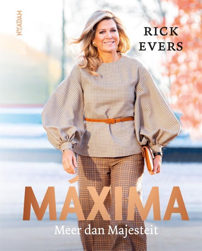 Rick Evers,Maxima