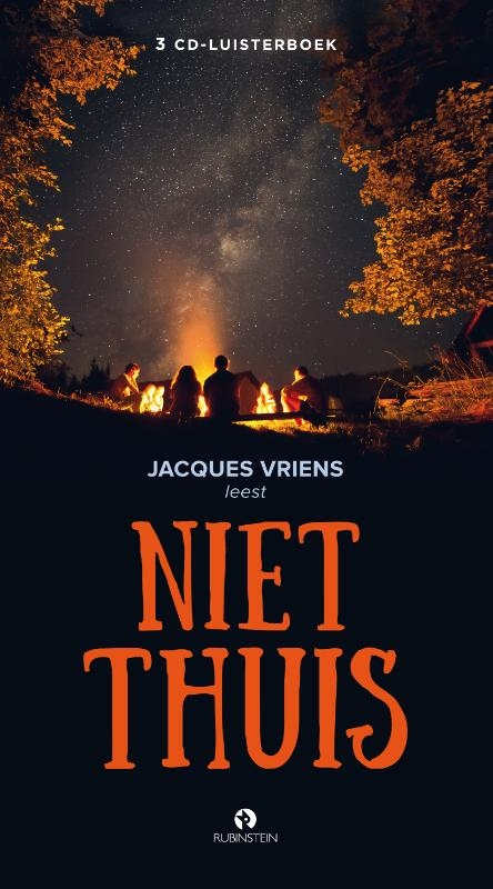 Jacques Vriens,Niet thuis