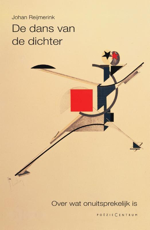 Johan Reijmerink,De dans van de dichter