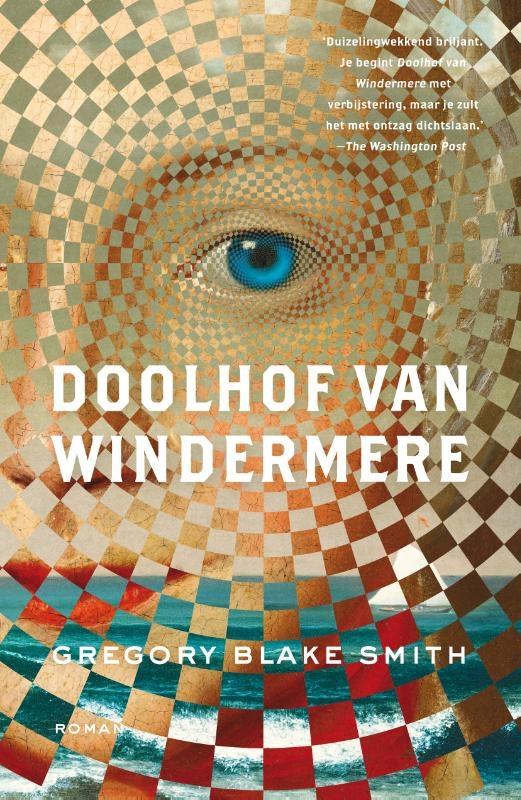 Gregory Blake Smith,Doolhof van Windermere