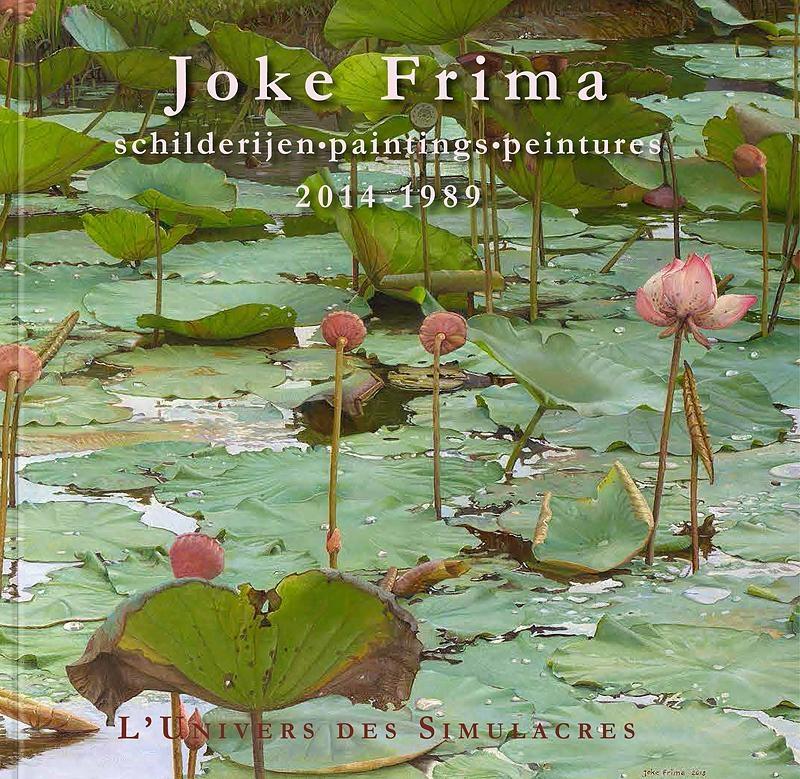 Joke Frima,Joke Frima