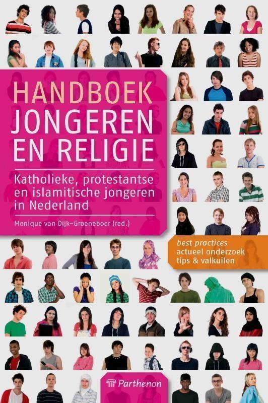 ,Handboek jongeren en religie