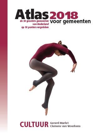 Gerard Marlet, Clemens van Woerkens,Atlas voor gemeenten 2018