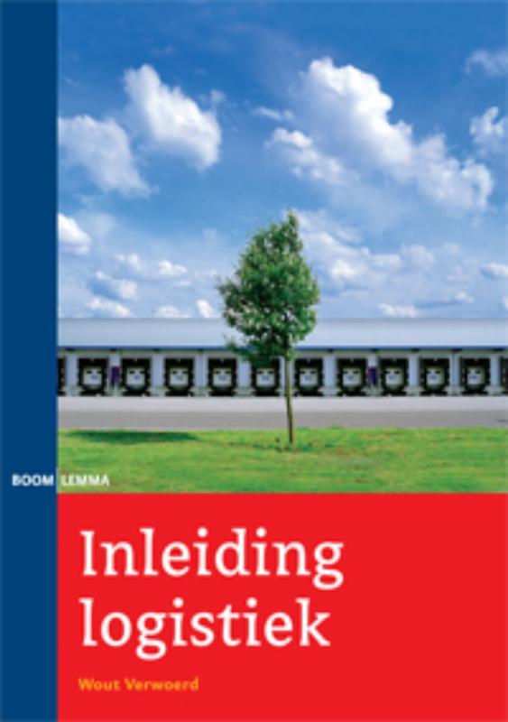 W. Verwoerd,Inleiding logistiek