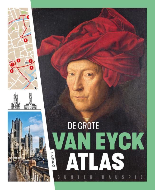 Gunter Hauspie,De Grote van Eyck Atlas