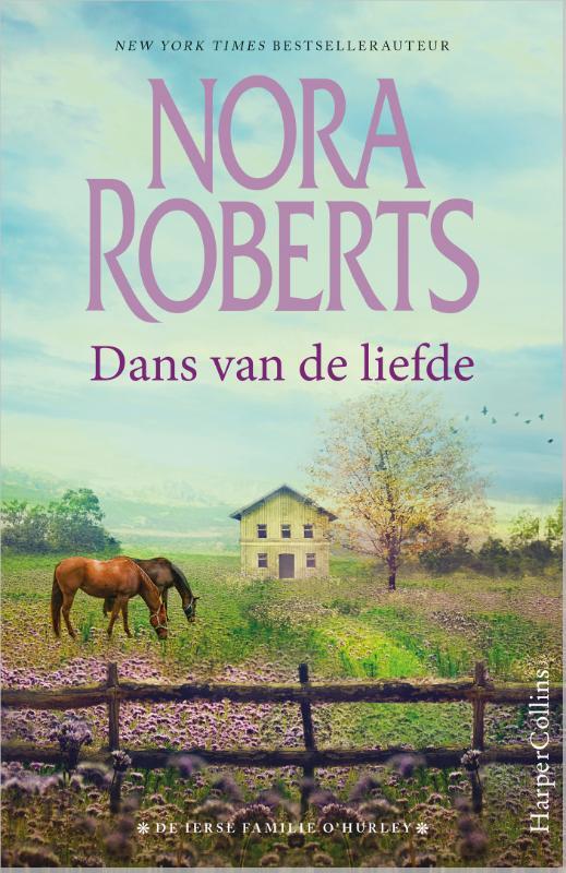 Nora Roberts,Dans van de liefde