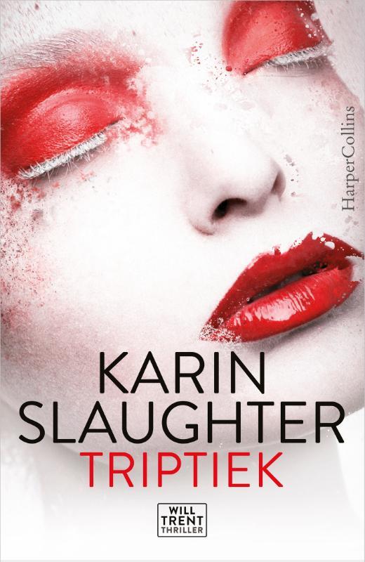 Karin Slaughter,Triptiek