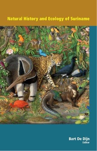 ,Natural History and Ecology of Suriname