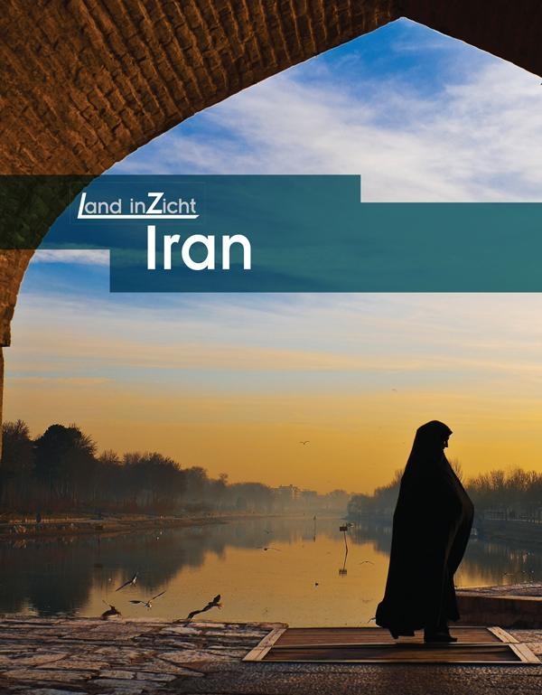 Richard Spilsbury,Iran