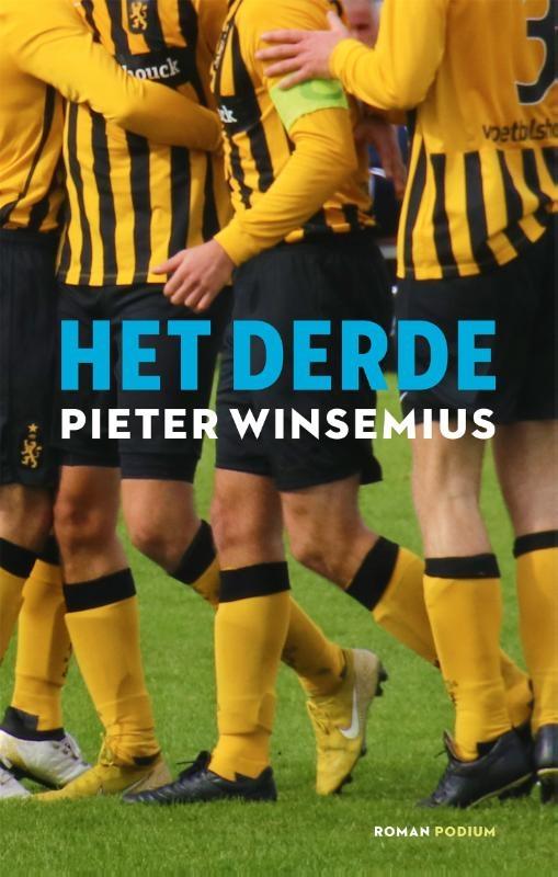Pieter Winsemius,Het derde