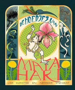 Lida Dijkstra,De hoedjes van Mata Hari