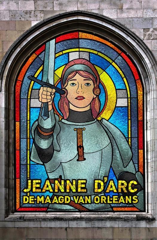 Guus Pikkemaat,Jeanne D`Arc