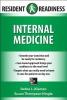 Debra Klamen,   Susan Hingle,Resident Readiness Internal Medicine