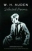 Auden, W. H.,  Mendelson, Edward,W. H. Auden: Selected Poems