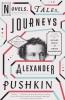 Pushkin Alexander,Novels, Tales, Journeys