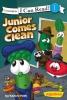 Zondervan Publishing,Junior Comes Clean