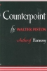 Piston, Walter,Counterpoint,