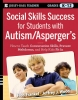Frankel, Fred,Social Skills Success for Students with Autism/Asperger`s