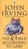 John Irving,World According to Garp