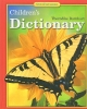,Thorndike Barnhart Children`s Dictionary 2001 (Trade Edition)