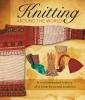 Voyageur Press,Knitting Around the World