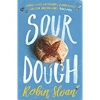 Robin Sloan,Sourdough