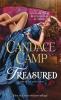 Camp, Candace,Treasured
